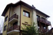 Къща Парапунови